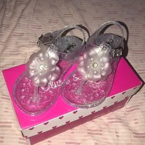 Adorable summer Sandals